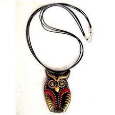 terracotta jewellery temple style from maatikar jewelry