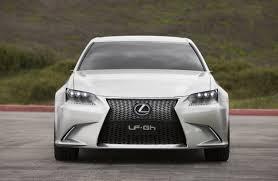lexus rx 2016 release date 2011 lexus lf gh concept concept cars news
