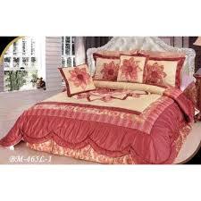 Sunset Comforter Set Shop Red King Comforter Set On Wanelo