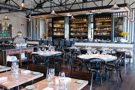 10 tips for working with a restaurant design firm restaurant