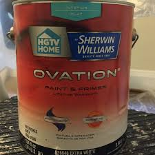 product review hgtv home by sherwin williams paint