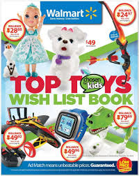 walmart thanksgiving 2014 ads walmart toy book black friday 2014 toy deals living rich with