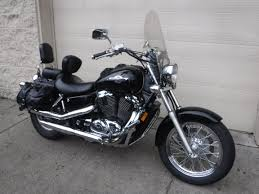 used 1997 honda shadow ace 1100 for sale in portland oregon by