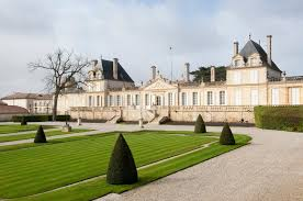 French Country Estates by Médoc From Grand Cru To Country Cooking The New York Times