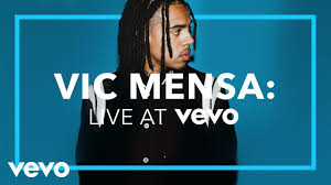 We Could Be Beautiful by Vic Mensa We Could Be Free Live At Vevo Youtube