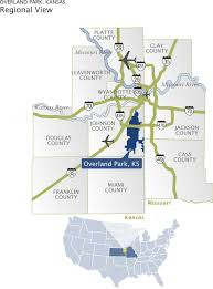 Penn State Campuses Map by Overland Park Chamber Of Commerce Interactive Map