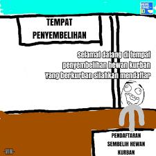 Meme Comics Indonesia - ketika karakter meme berkurban meme comic indonesia facebook