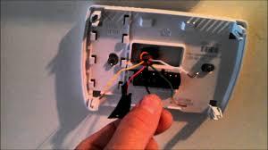 wire a thermostat readingrat net pleasing robertshaw 9520 wiring
