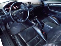 honda accord coupe leather seats vwvortex com tell me about 03 07 honda accord 4cyl w manual