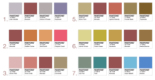 pantone colors what can you do with pantone s color of the year 63 e learning
