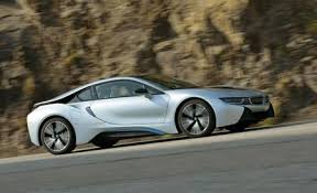 bmw i8 car bmw i8 reviews bmw i8 price photos and specs car and driver