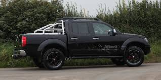 Rack For Nissan Frontier by Navara D40 Interior Modification Hledat Googlem Navara