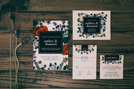 where to get wedding invitations where to buy wedding invitations online popsugar home