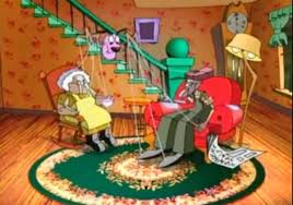 courage the cowardly dog why courage the cowardly dog is the most messed up cartoon of the