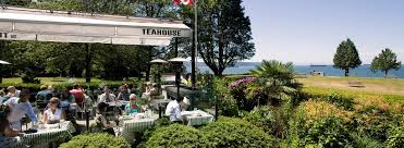 Vancouver Patios by The Teahouse In Stanley Park Sequoia Company Of Restaurants