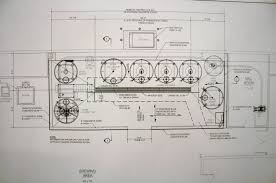 floor plan of a brewery cerveza brewhouse pinterest beer