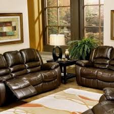 furniture cozy black leather sectional costco couch with white