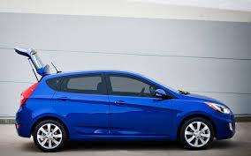 hatchback hyundai accent hyundai accent hatchback 2726275