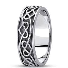 Celtic Wedding Rings by Wedding Rings Uug Hm225