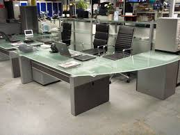 Office Desk Glass Top Executive Office Desk Glass Top Images New Furniture