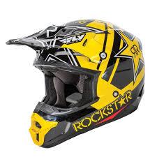 rockstar motocross helmet dirtbikebitz 2016 fly racing kinetic pro mx motocross helmet