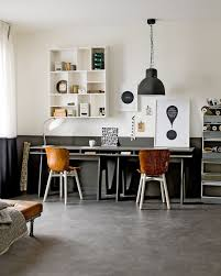 Home Office Pictures by What Your Home Office Lighting Reveals About Your Style