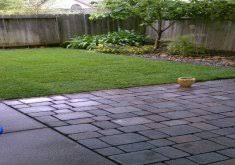 Ideas For A Small Backyard by Lovely Concrete Patio Ideas For Small Backyards Backyard Cement