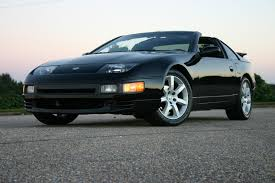 nissan 300zx twin turbo interior 1994 nissan 300zx twin turbo collectors show car for sale in