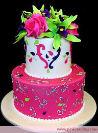 804 best pink wedding cakes images on pinterest pink wedding