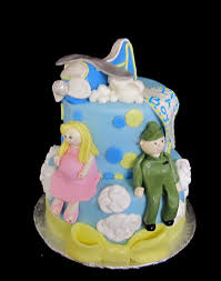 baby boy plane baby shower cake waynesburg ky the twisted sifter