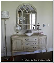 Mirror Over Dining Room Table - a walk in the countryside arched mirror for the dining room