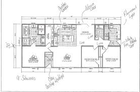 large single story house plans new homes warsaw in