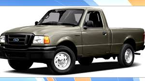 Ford Ranger Pickup Truck - 390 000 ford ranger pickups being recalled for takata air bags