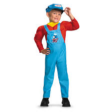 the top halloween costumes for boys this year