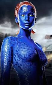 Mystique Halloween Costume Perfect Halloween Costume Based Zodiac Sign Galore