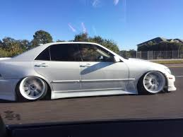 lexus is300 craigslist slammed aggressive wheel thread page 691 lexus is forum