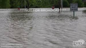 Flooding Missouri Map 05 02 2017 Fenton Mo Meramec River Flooding Mp4 Youtube