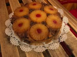 april 20th is national pineapple upside down cake day