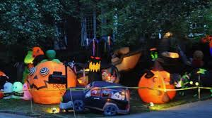 buckhead house is like the mecca of halloween inflatables curbed