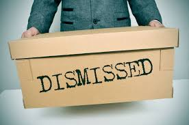 Ontario Notice Of Termination wrongful dismissal or termination for cause merovitz potechin llp