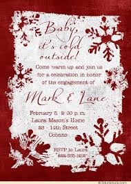 bridal shower wording bridal shower wording frosty engagement party verse ideas