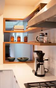open shelf kitchen design open shelves in modern kitchen designed by bright designlab and
