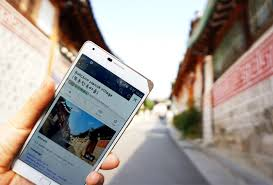 travel smart images Travel smart with visitkorea mobile application official korea jpg