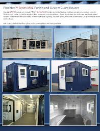 security guard house floor plan turnstile blog guard house