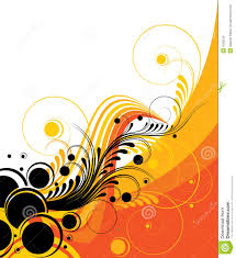 Designs Retro Abstract Design Royalty Free Stock Images Image 4766219