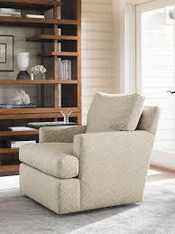 Swivel Chairs Living Room Island Fusion Bandar Swivel Chair Lexington Home Brands