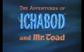 Adventures Of The Little Toaster Ranking Disney 42 U2013 The Adventures Of Ichabod And Mr Toad 1949
