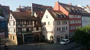 hotel hauser hotels unschlittplatz 7 innenstadt nuremberg unschlittplatz vom hotelzimmer im og aus bild hotel hauser