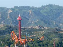 How Much Is It To Get Into Six Flags Chasing Adrenaline And Childhood Memories At Six Flags Magic