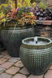 Fountains For Backyard by 13 Projects For Backyard Relaxation Fountain Black Spray Paint